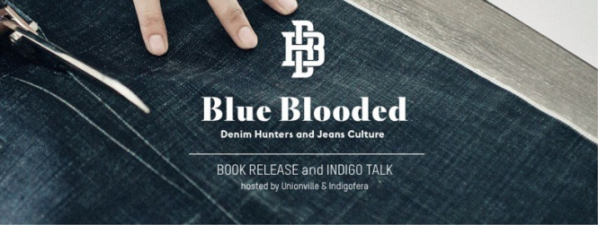 Release of Blue Blooded at Unionville