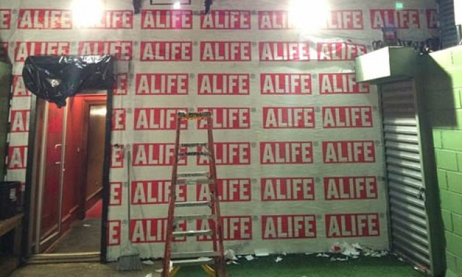 Rare Alife items up for grabs