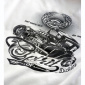Dickies Dodson tee white