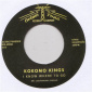 Kokomo Kings - Artificial Natural b/w I Know Where To Go