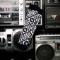 Stance Public Enemy socks