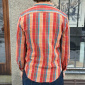 LVC 1950s Shorthorn Shirt Rust