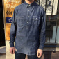 Gooseberry Lay & Co Clarie Chambray Shirt