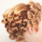Pin Curl Clips