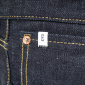Edwin Classic Regular Tapered Rainbow Selvage Japan Denim