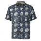 Old Guys Rule Good Times S/S Shirt Dark Denim
