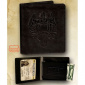 Loser Machine Deuce Wallet black