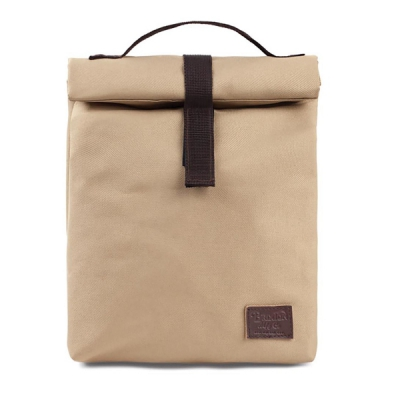 Brixton Fulton Lunch Bag Khaki in the group Men / Accessories / Bags at Sivletto - Skylark AB (05189)