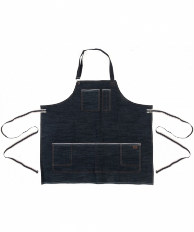 Dickies Apron Denim in the group Men / Accessories at Sivletto - Skylark AB (08-410228-RAW)