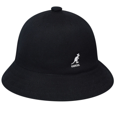 Kangol Tropic Casual Black in the group Men / Headwear / Hats at Sivletto - Skylark AB (090-K2094ST-BLK)