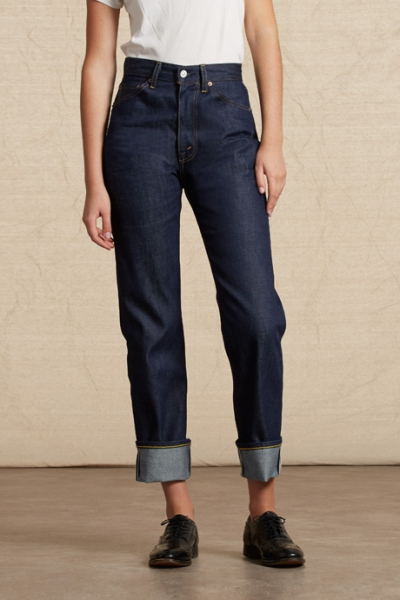 LVC 1950's 701 Jean in the group Clearance / Women / Pants at Sivletto - Skylark AB (1995)