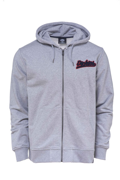 Dickies Monticello Hoodie in the group Men / Sweaters at Sivletto - Skylark AB (200185)