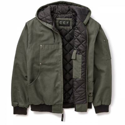 Filson C.C.F Utility jacket in the group Clothes / Jackets and coats at Sivletto - Skylark AB (20084178)