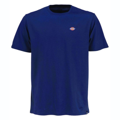 Dickies Stockdale t-shirt navy blue in the group Clearance / Men / T-shirts at Sivletto - Skylark AB (210578NV)