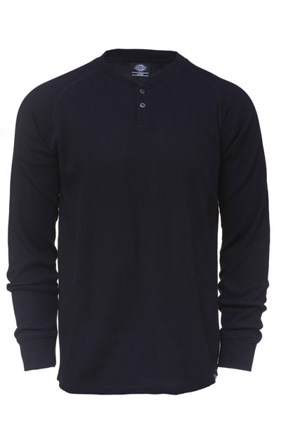 Dickies Long Sleeve Bardstown Tee in the group Men / T-shirts at Sivletto - Skylark AB (210652)
