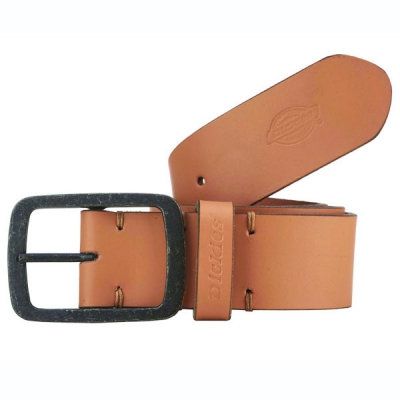 Dickies Eagle lake belt natural in the group Men / Suspenders, belts etc at Sivletto - Skylark AB (410189NT)