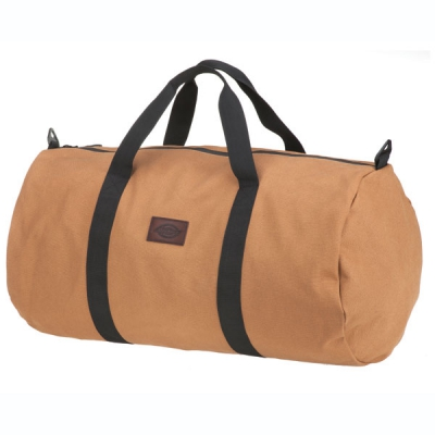 Dickies Newburg bag brown duck in the group Men / Accessories / Bags at Sivletto - Skylark AB (410305BD)