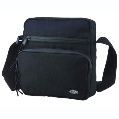 Dickies Gilmer crossbody bag black in the group Men / Accessories / Bags at Sivletto - Skylark AB (430015BK)