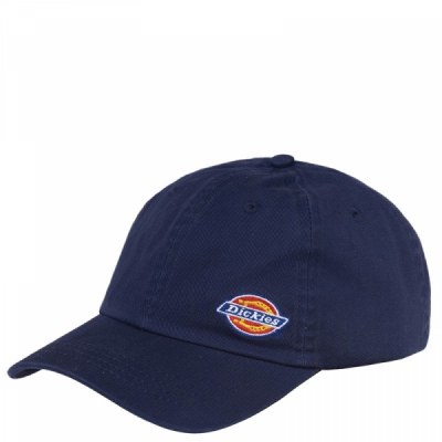 Dickies Willow City cap navy blue in the group Men / Headwear / Trucker/baseball caps at Sivletto - Skylark AB (440036NV)