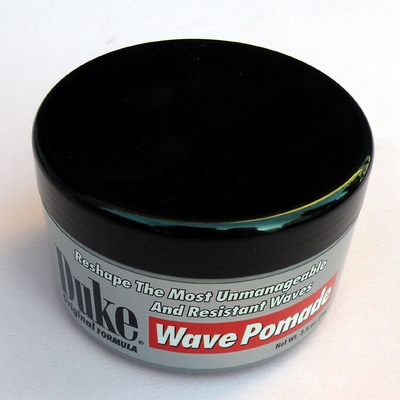 Duke Wave Pomade in the group Hair and skincare / Pomade / Medium pomada at Sivletto - Skylark AB (610)