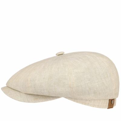 Stetson Hatteras Linen in the group Men / Headwear / Flat caps at Sivletto - Skylark AB (6843101-71)