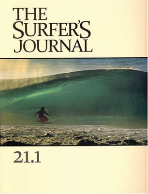 The Surfers journal Vol. 21 No. 1 in the group Magazines / Lifestyle at Sivletto (7091)