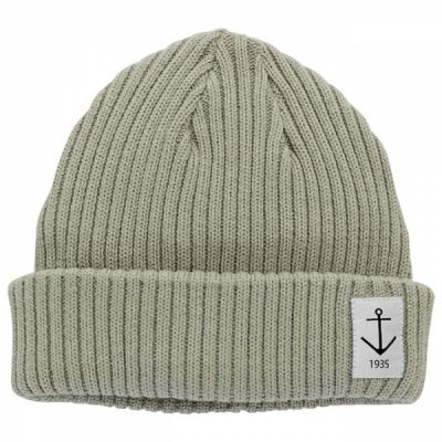 Resteröds Smula Light Army in the group Men / Headwear / Beanies at Sivletto - Skylark AB (8052-70-95)