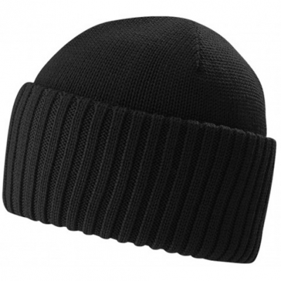 Stetson Northport Beanie Black in the group Men / Headwear / Beanies at Sivletto - Skylark AB (85193-01-1)