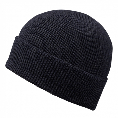 Stetson Onalaska Beanie Navy in the group Men / Headwear / Beanies at Sivletto - Skylark AB (85993-19-2)