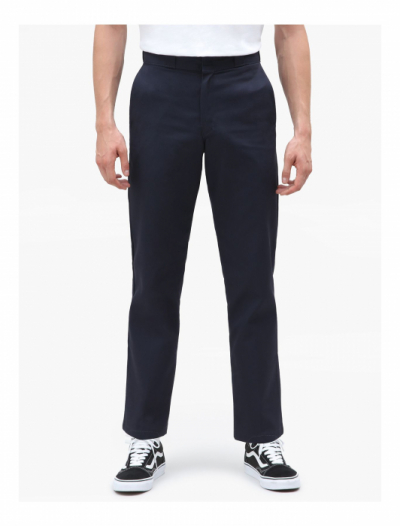 Dickies 874 Work Pant Dark Navy in the group Clothes / Trousers at Sivletto - Skylark AB (874DN)