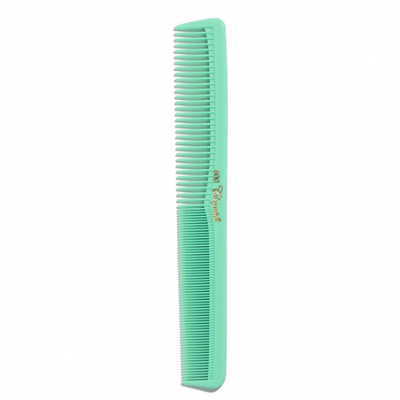 Cleopatra 1950s All Purpose Comb Mint in the group Hair and skincare / Ladies hair tools at Sivletto - Skylark AB (9657m)