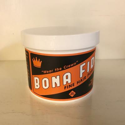 Bona Fide Super superior hold Big tub in the group Hair and skincare / Pomade / Big tubs at Sivletto - Skylark AB (BF1)