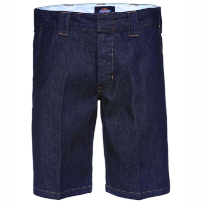 Dickies DM873 short rinse in the group Men / Shorts at Sivletto (DM873SRIN)