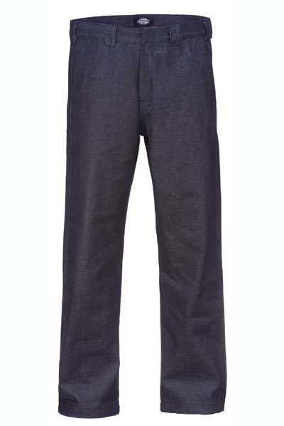 Dickies 874 Work pant Denim in the group Denim / Jeans at Sivletto - Skylark AB (DM874)