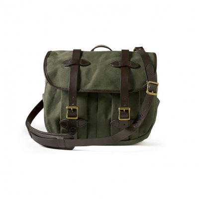 Filson Field Bag Medium Navy in the group  at Sivletto - Skylark AB (Filson-11070232-otter)