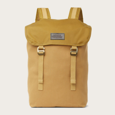 Filson Rugged Twill Ranger Backpack Tan in the group Men / Accessories / Bags at Sivletto - Skylark AB (Filson-20137828-tan)