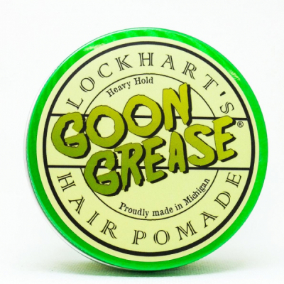 Lockhart's Goon Grease in the group Hair and skincare / Pomade / Oil based pomade at Sivletto - Skylark AB (LHGOON)