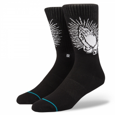 Stance Spirito socks in the group Men / Undergarments / Socks at Sivletto - Skylark AB (M526C17SPI)