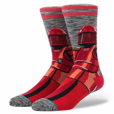 Stance Star Wars Red Guard in the group Sale! / Men at Sivletto - Skylark AB (M545D17RED)