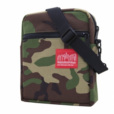 Manhattan Portage City Lights Bag Camouflage in the group Men / Accessories / Bags at Sivletto - Skylark AB (MP-1403-CAM)