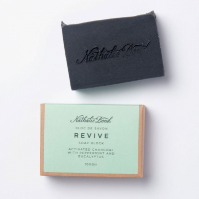 Nathalie Bond Revive Soap Bar in the group Hair and skincare / Face & Body / Soap at Sivletto - Skylark AB (NB3)