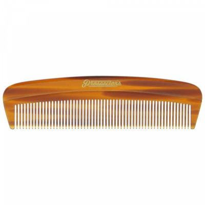 Prospectors Fine Teeth Pocket Comb in the group Hair and skincare / Combs at Sivletto - Skylark AB (PRO-101)