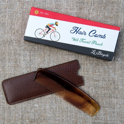 Le bicycle comb in the group Hair and skincare / Combs at Sivletto - Skylark AB (RL27083)