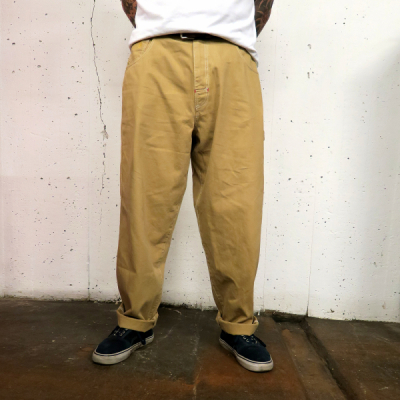 Street Style Pacos Tacos Peanut Butter in the group Men / Trousers at Sivletto - Skylark AB (SSPTPB)