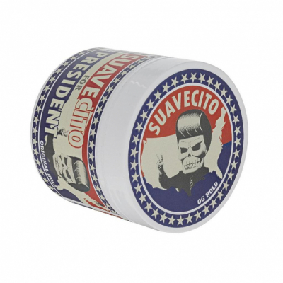 Suavecito Campaign Pomade OG LTD 2020 in the group Hair and skincare / Pomade / Water soluble pomade at Sivletto - Skylark AB (SUA-985-1)