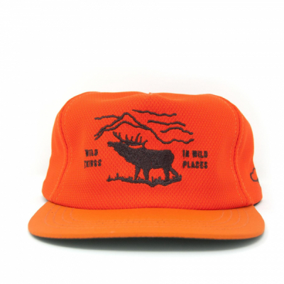 Ampal Creative Wild Places Strapback Safety Orange in the group  at Sivletto - Skylark AB (TAC-S117)