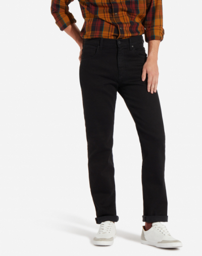 Wrangler Arizona Black Valley in the group Denim / Jeans at Sivletto - Skylark AB (W12OHP19A)