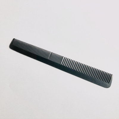 Vintage Deadstock Aluminium Comb in the group Hair and skincare / Combs at Sivletto - Skylark AB (alu-155)