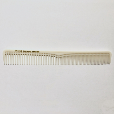Deadstock Triumph Master Comb in the group Hair and skincare / Combs at Sivletto - Skylark AB (comb-triumphmaster)