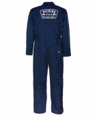 Dickies Morrisville Coverall Dark Navy